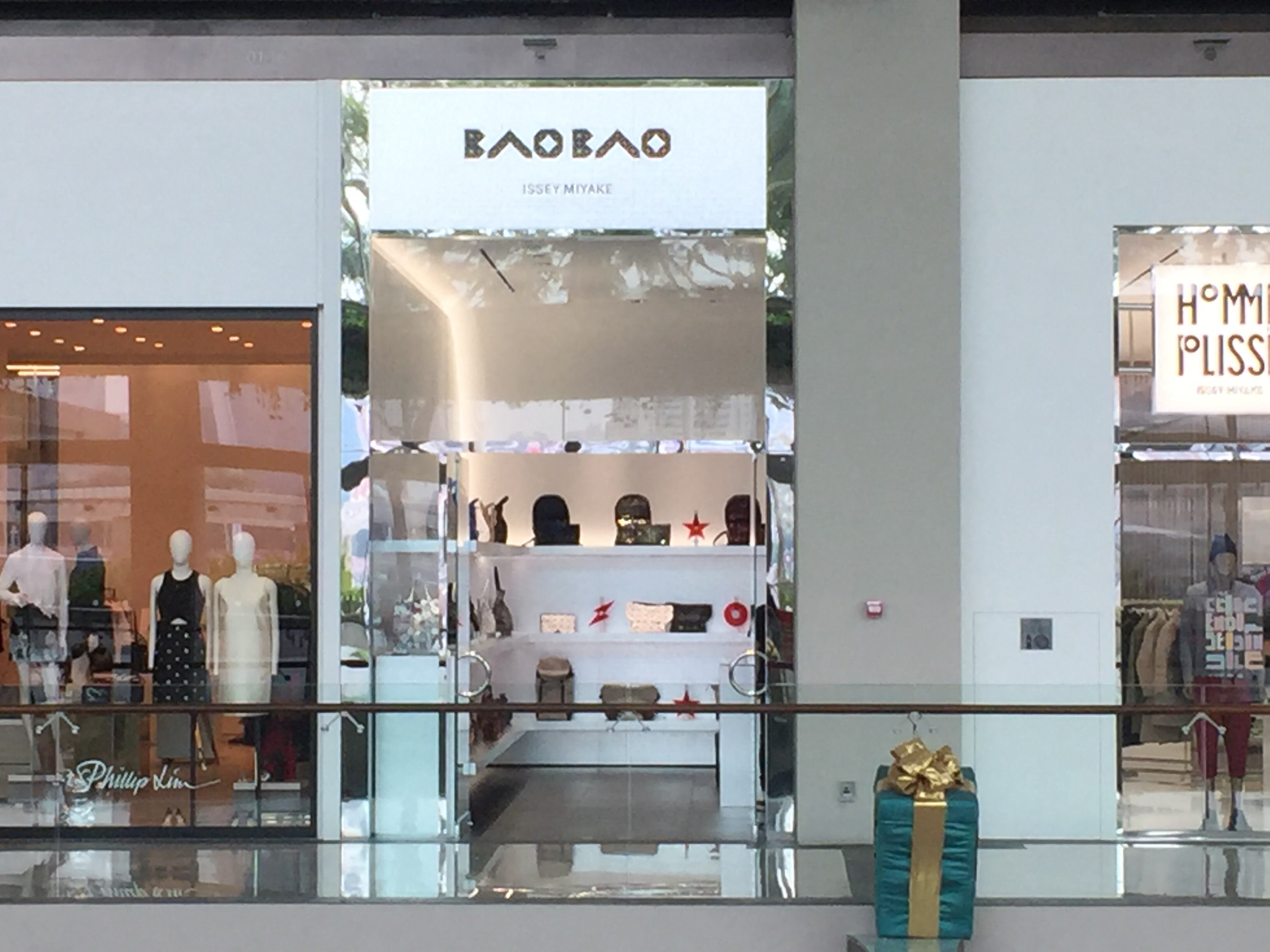 Singapore Service - Clothing+&+Accessories - Bao Bao Issey Miyake ...