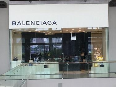 Balenciaga(Marina Bay Sands