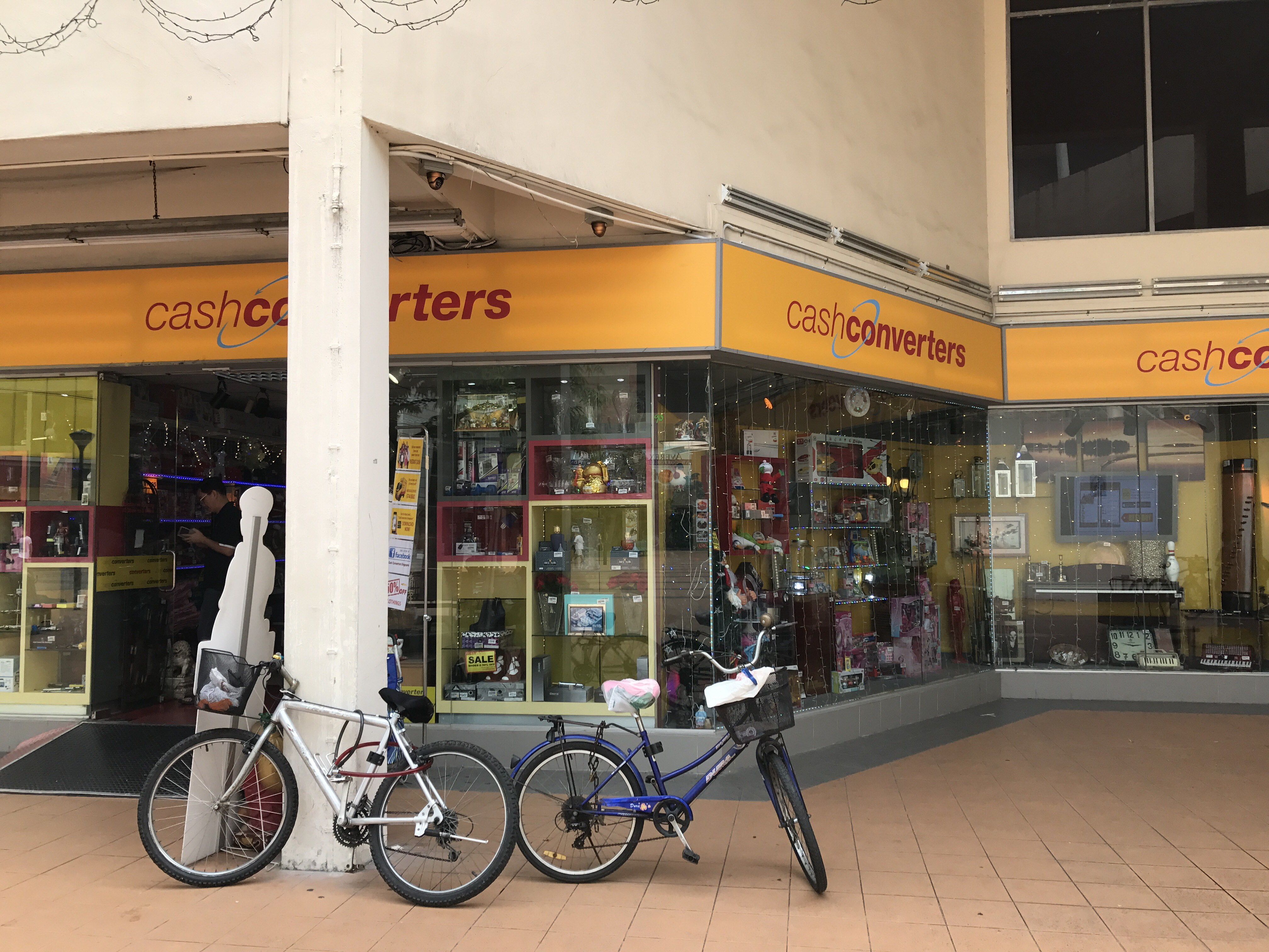 Singapore Service Other Fashion Shop Cash Converters Toa Payoh Store Nestia