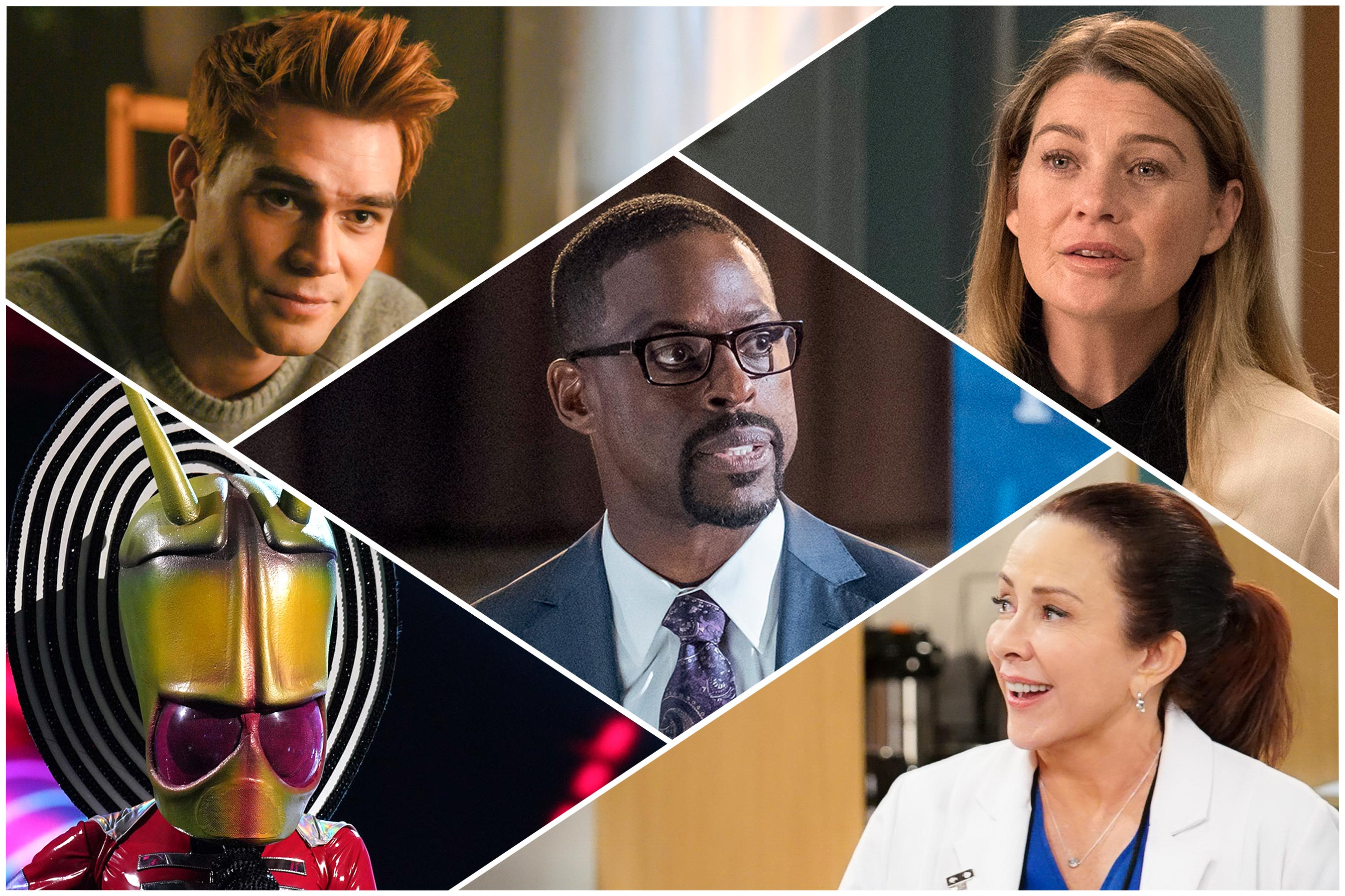 Fall TV premiere dates 2019: When every new and returning show debuts |  Nestia