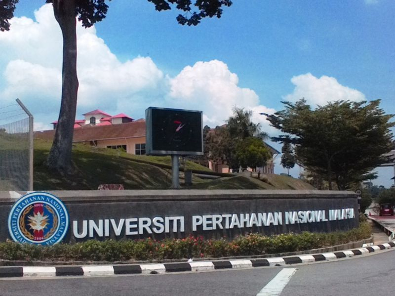 Upnm Lodges Police Report Over Viral Ragging Video Nestia