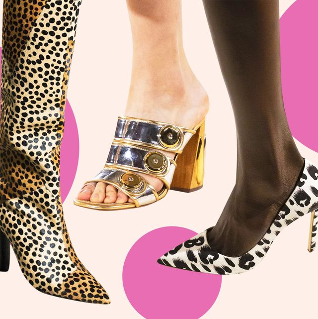 15 Fall 2019 Shoe Trends You Need to