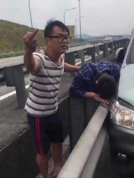 Nestia Brutal Murder On The North South Highway