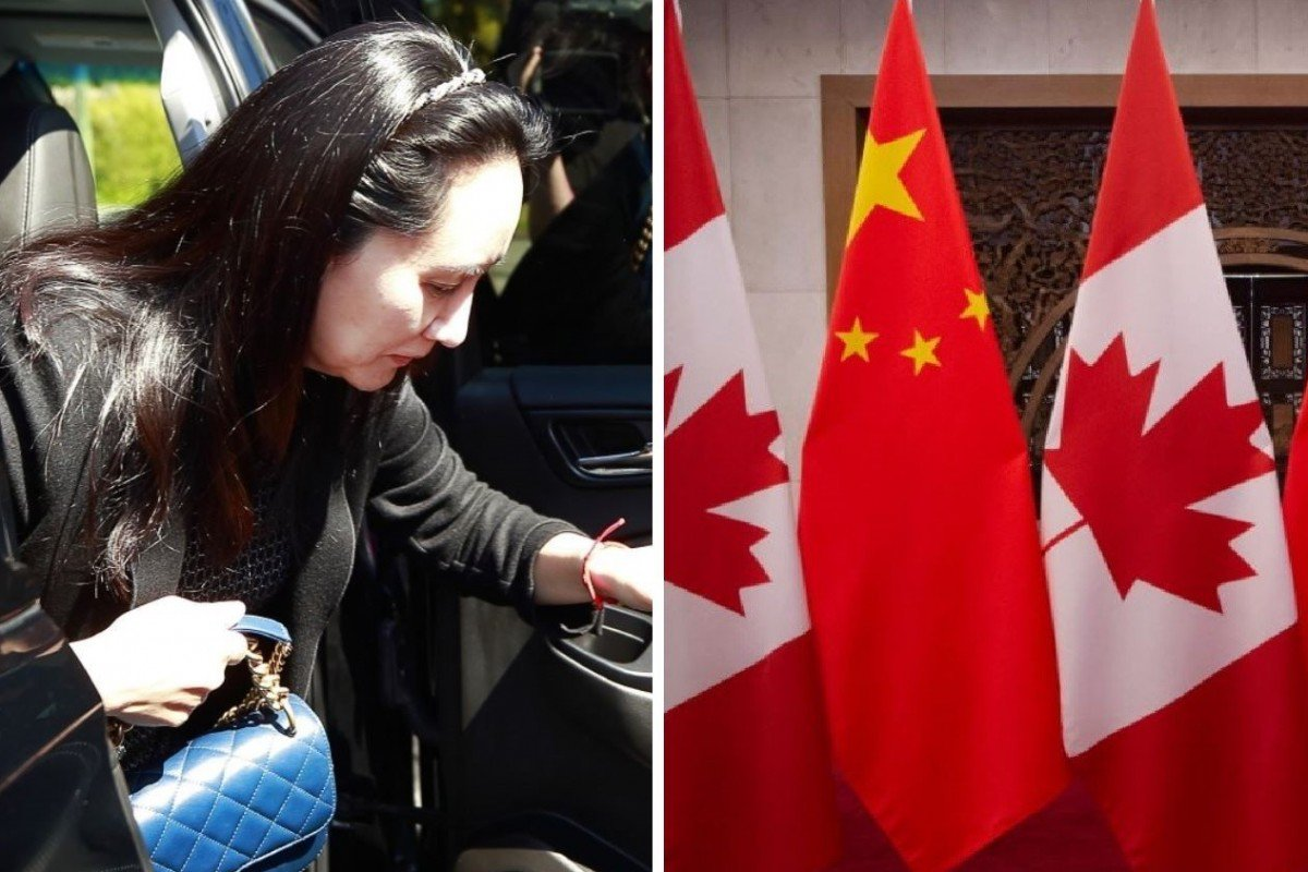 Chinese Immigration And Visitor Visa Applications To Canada Plunge Since Arrest Of Huawei S Meng Wanzhou Nestia