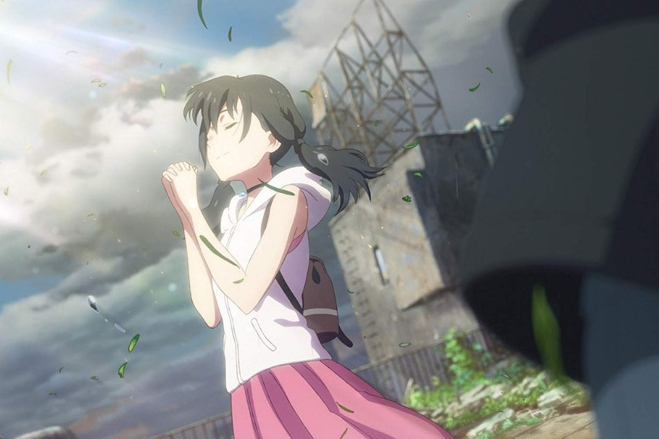 Review Weathering With You Presents Tokyo In Detail But With Glowing Soft Humanity Nestia