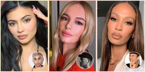 20 Best Makeup Artists On Instagram