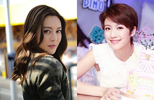 Next Actresses To Anchor Tvb Dramas Nestia