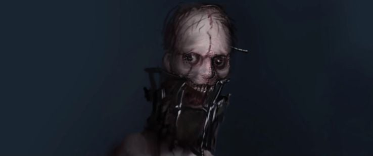 Nestia Resident Evil 2 Scrapped Concepts Revealed By Capcom