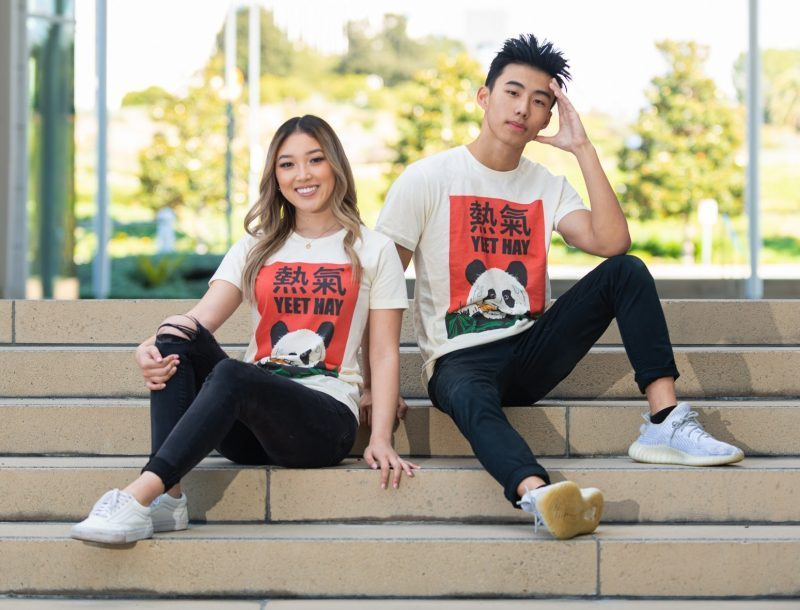 Nextshark Launches Yeet Hay Shirts To Relive Your Cantonese Childhood Nestia State of imbalance from eating excessive amounts of fried food. nextshark launches yeet hay shirts to