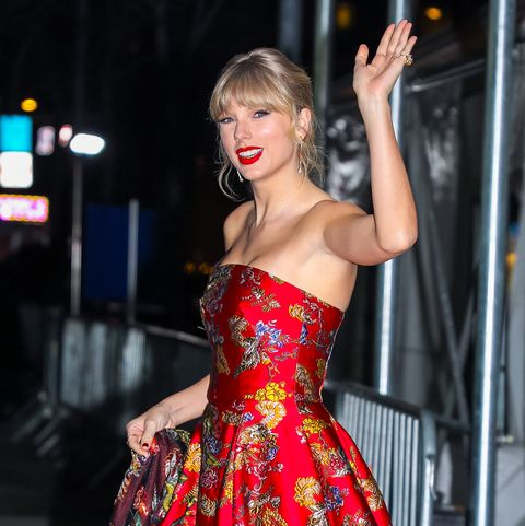 Why Taylor Swift Is Skipping The 2020 Sag Awards Nestia