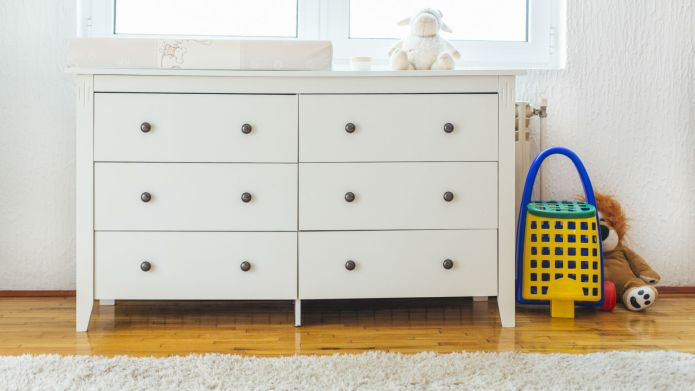 Sturdy Kid Dressers That Will Last Through Their Teen Years Nestia
