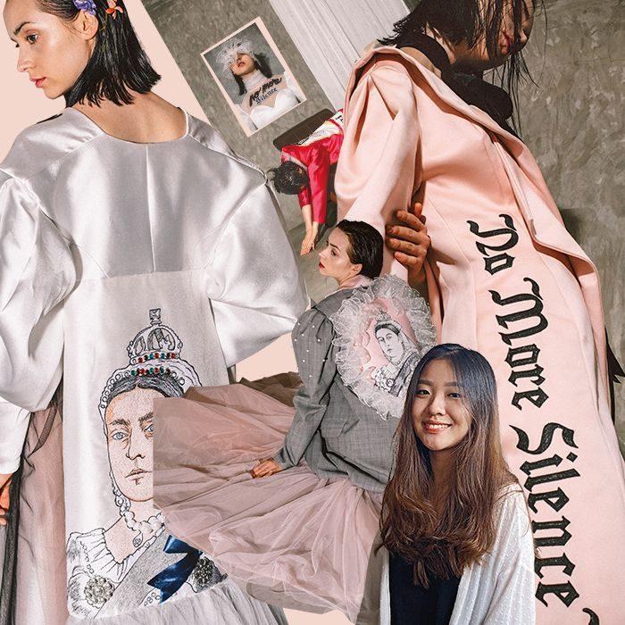 Nestia The 2020 Graduating Class Of Singaporean Fashion Institutes Speaks Up