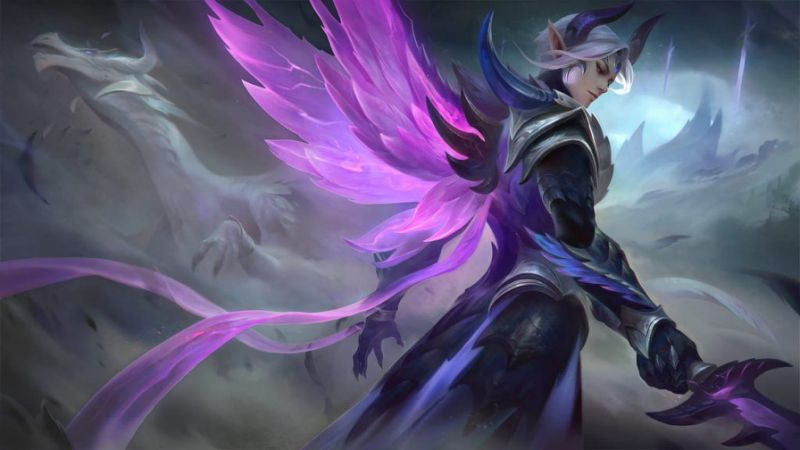 Mlbb S New Dragon Tamer Skins Ranked From Worst To Best Nestia 17:55 mobile moba 38 320 просмотров. mlbb s new dragon tamer skins ranked