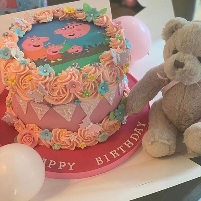 10 Famous Kids Birthday Cakes That Make Us Go Wow Nestia