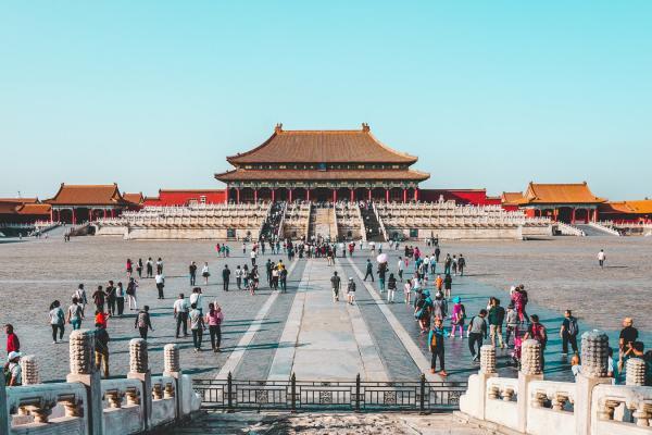 人 中国 未来 罗素二十年代对中国未来的预言